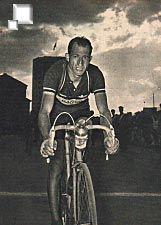 Bartali no Tour de 1952