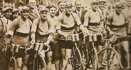 tour 1930
